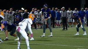 DII Football: Stonehill vs. New Haven Recap