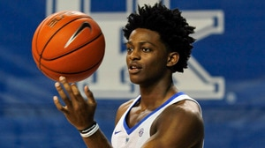 Kentucky Basketball: De'Aaron Fox |...