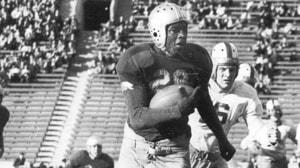 College Football: Greatest Multi-Sport Athletes | High Five