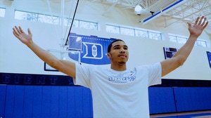 Duke Basketball: Jayson Tatum | Newcomer Spotlight