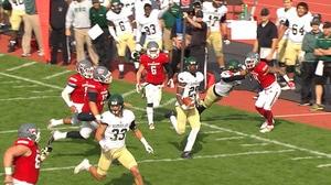 DII Football: Humboldt State vs. Western Oregon Recap