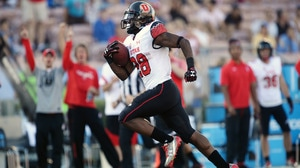 College Football: Utah takes down UCLA