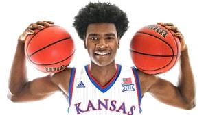 Kansas Basketball: Josh Jackson | Newcomer...