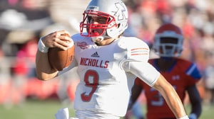 FCS Football: Top Plays from Week Eight