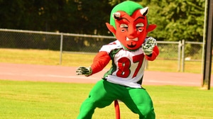 College Sports: Frightening Mascots | High...