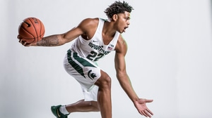 Michigan State Basketball: Miles Bridges | Newcomer Spotlight