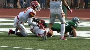 DII Football: Pittsburg State vs. Northwest Missouri State Recap