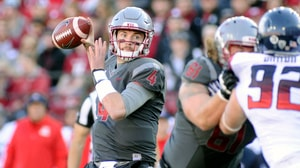 College Football: Washington State dominates Arizona