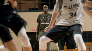 Yale Basketball: Working to get back