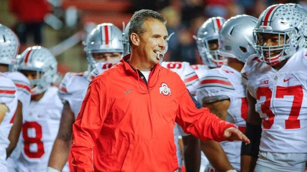 College Football: Urban Meyer Coaching Tree | High Five