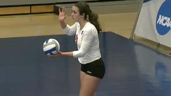 2016 DIII Women's Volleyball Quarterfinal Full Replay: Mary Washington vs. Washington-St. Louis
