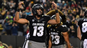 College Football: Colorado defeats Washington State