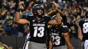 College Football: Colorado defeats Washington State