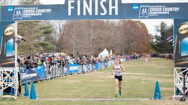 2016 DIII Men's & Women's Cross Country Championship: Recap