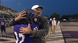 FCS Playoffs: Central Arkansas upends Illinois State