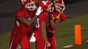 FCS Playoffs: Youngstown State moves past Samford