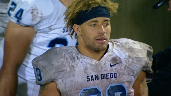 FCS Playoffs: San Diego defeats Cal Poly