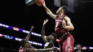 Temple Basketball: Obi Enechionyia |...