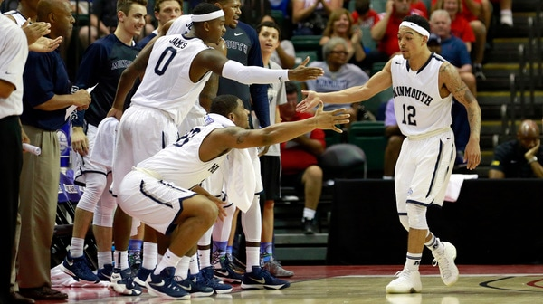 College Basketball: Players under 5 foot 10 | High Five