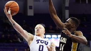 TCU Basketball: Jaylen Fisher | Newcomer Spotlight