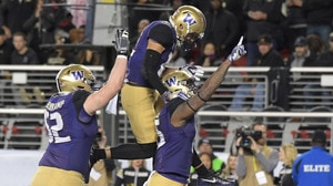 College Football: Washington clinches Pac...