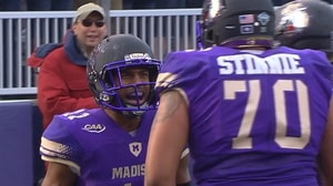 FCS Playoffs: James Madison beats New Hampshire