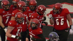 FCS Playoffs: Eastern Washington tops Central Arkansas