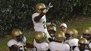 FCS Playoffs: Wofford outlasts Citadel