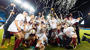 2016 DI Women's Soccer: USC wins the National Championship