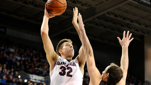 Newcomer spotlight: Gonzaga's Zach Collins