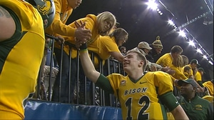FCS Playoffs: North Dakota State defeats South Dakota State