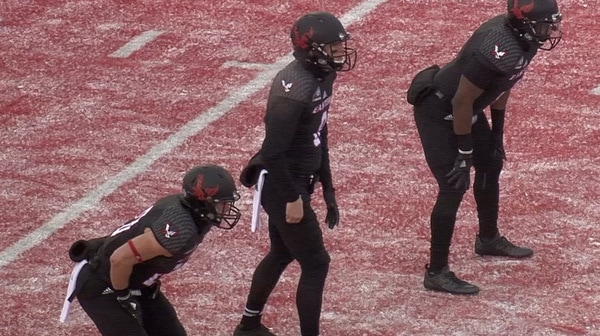 FCS Playoffs: Eastern Washington beats Richmond
