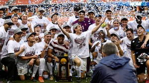 DI Men's Soccer: Stanford wins the College Cup Championship