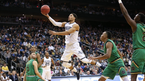 Villanova Basketball: Josh Hart | Player of the Week