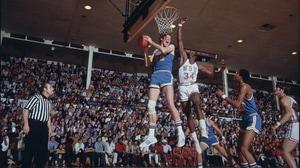 Throwback Thursday: 1971-1972 UCLA
