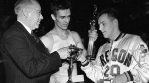 Throwback Thursday: 1939 Oregon Tall Firs