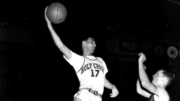 Throwback Thursday: 1946-47 Holy Cross