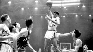 Throwback Thursday: 1956-57 North Carolina