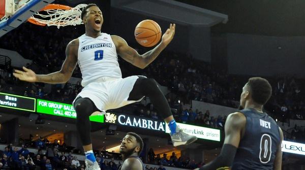 Creighton Basketball: Marcus Foster   Newcomer Spotlight
