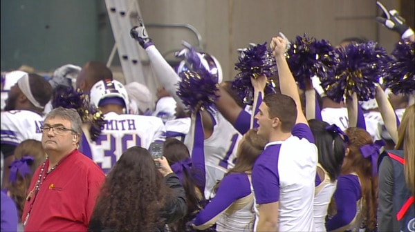 FCS Playoffs: James Madison takes down North Dakota State