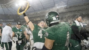DII Football: Northwest Missouri State wins Championship