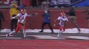 FCS Playoffs: Youngstown State stuns Eastern Washington