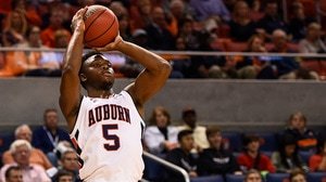 Auburn Basketball: Mustapha Heron | Newcomer Spotlight