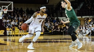 Central Michigan Basketball: Marcus Keene | Newcomer Spotlight