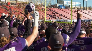 FCS Championship: All Access with James Madison