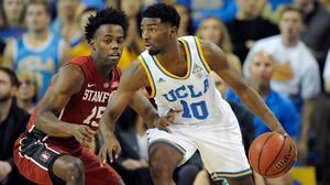 DI Men's Basketball: UCLA defeats Stanford 89-75