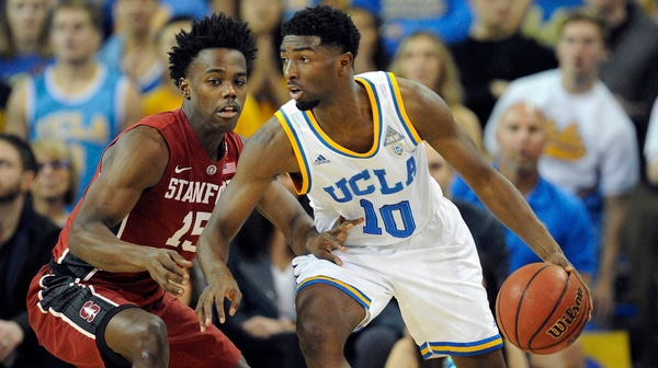 DI Men's Basketball: UCLA defeats Stanford 89-75