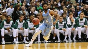 North Carolina Basketball: Joel Berry II | Player of the Week