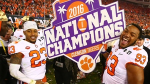 FBS Championship: Clemson captures title over Alabama