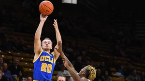 DI Men's Basketball: UCLA defeats Colorado